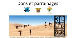 Dons&Parrainages